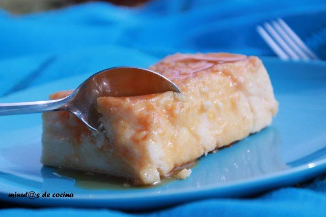 flan-de-queso