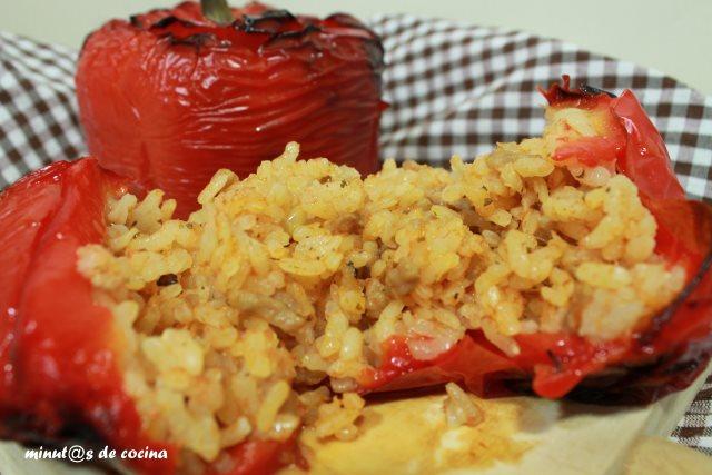 pimientos-rellenos-de-arroz