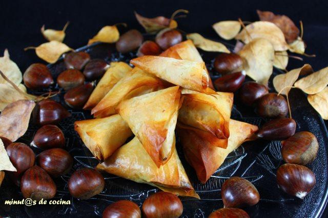 samosas-de-foie-y-castanas