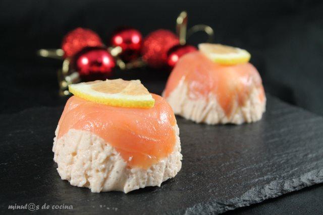 mousse-de-salmon