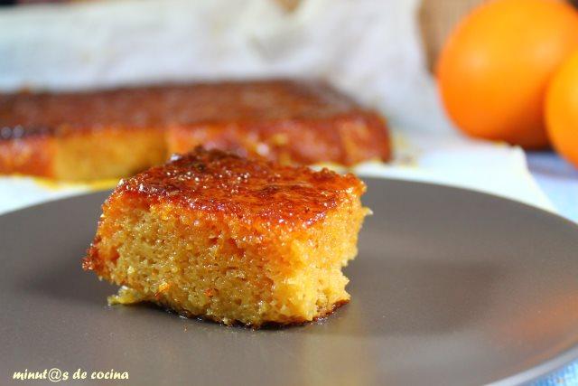 pastel-griego-de-naranja