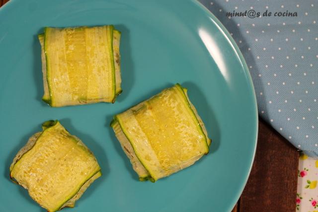 raviolis vegetales